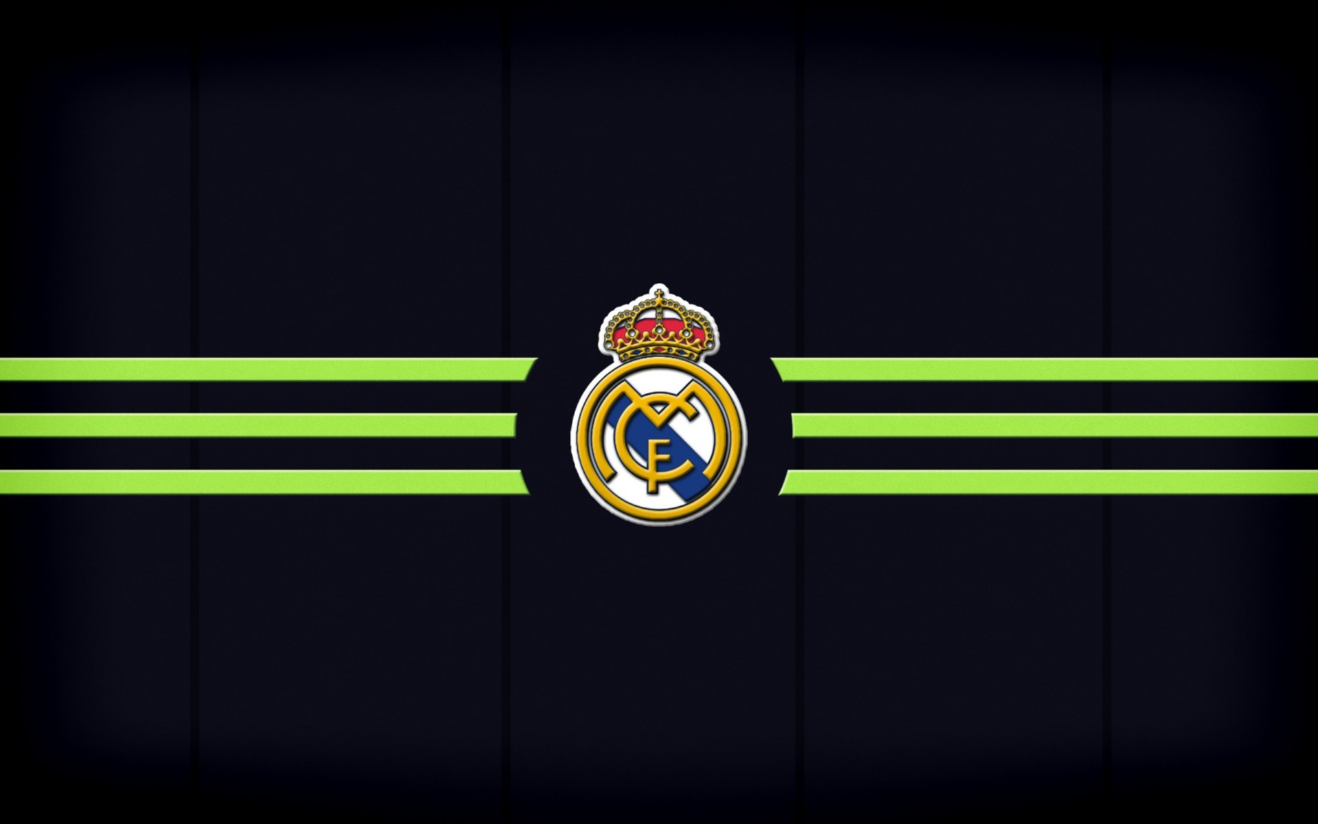 Real Madrid Logo 2016 Football Club