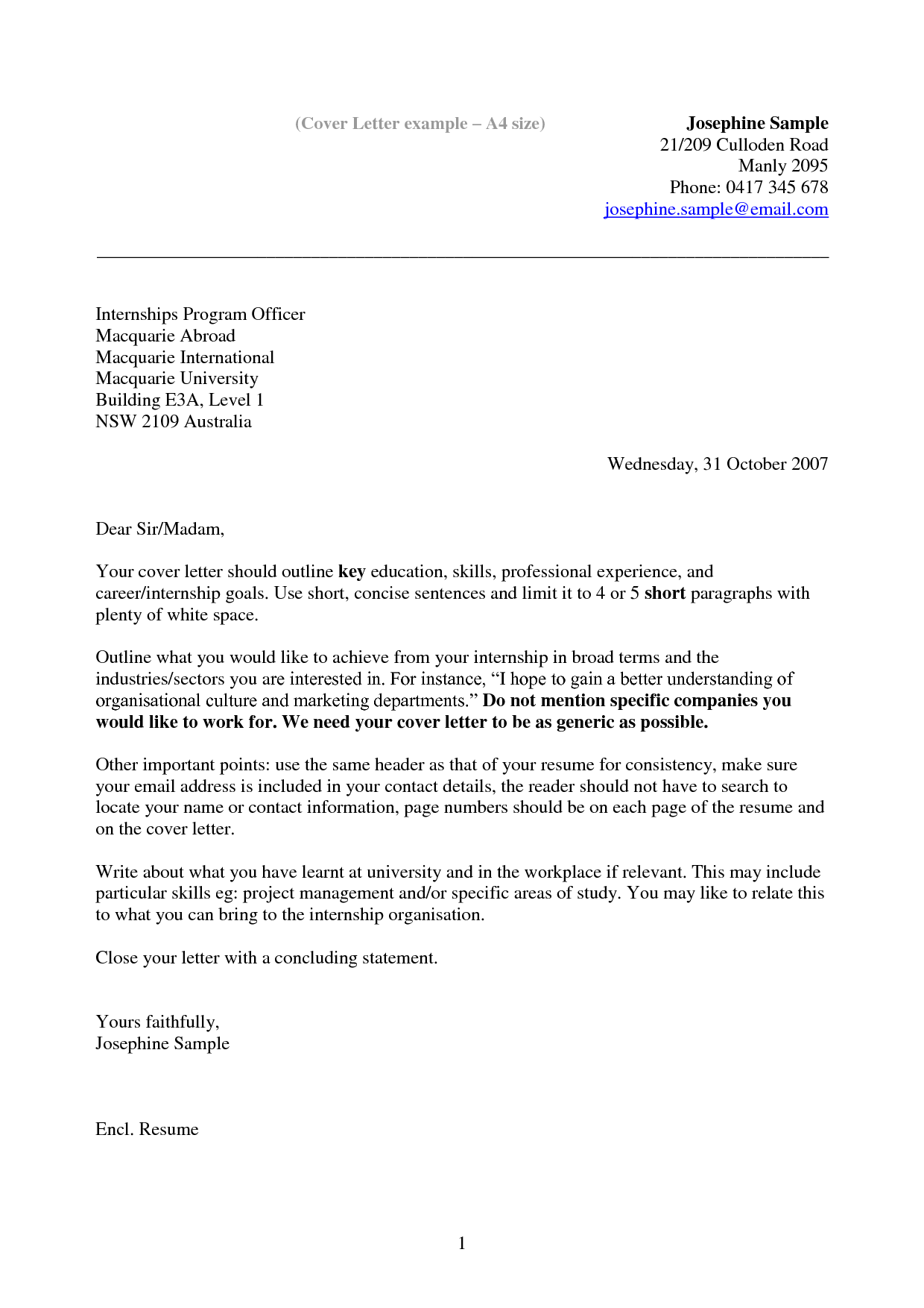writing cover letter for cv concierge security guard cover letter