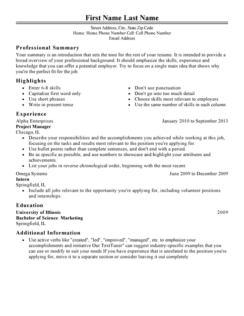 resume templates fotolip   rich image and wallpaper