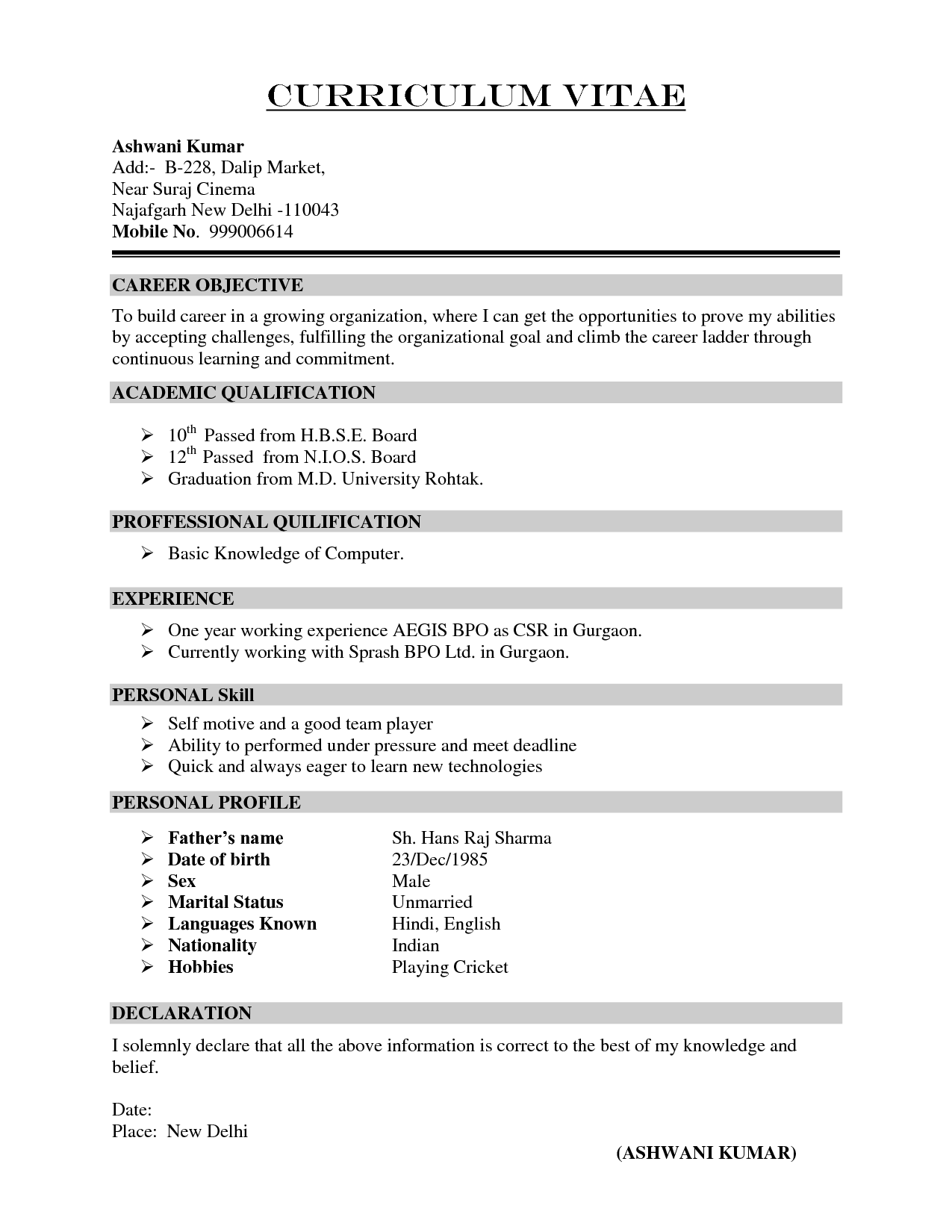 resume Cv Or Resume is cv a resumes template resumes