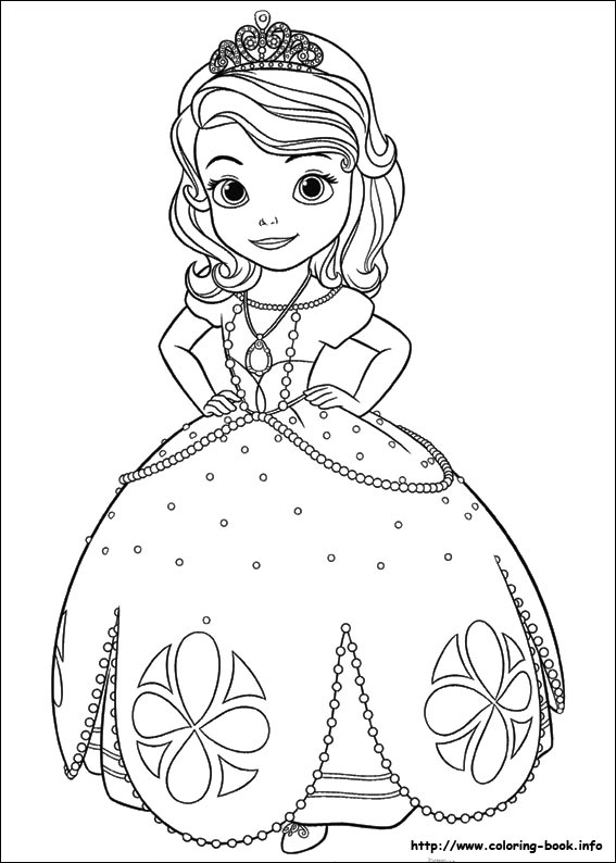 sofia the first coloring pages sofia the first coloring page.html