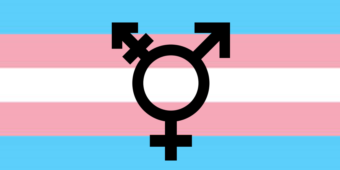 Trans Flag Fotolip Com Rich Image And Wallpaper