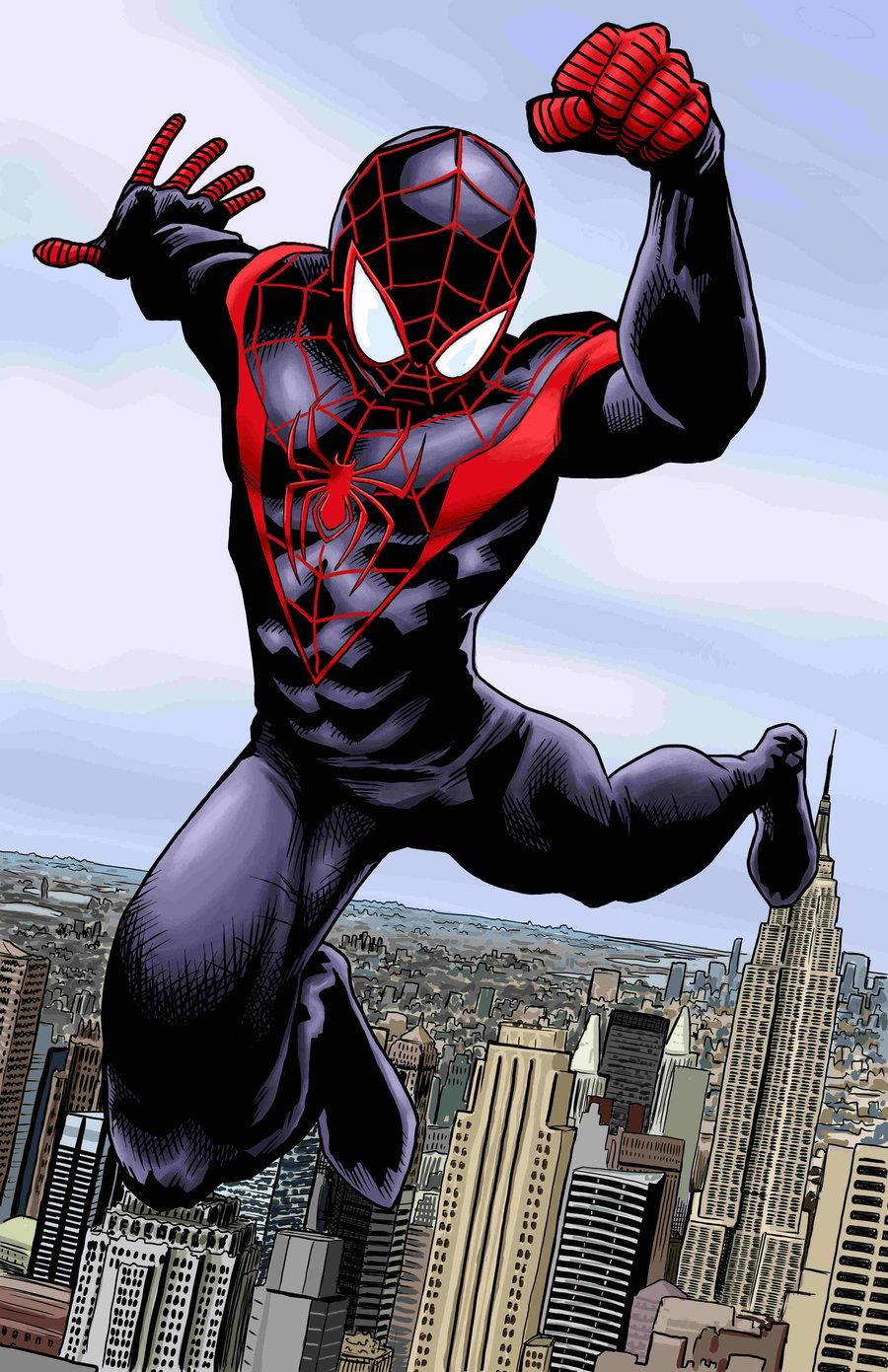 Ultimate Spider Man | ...