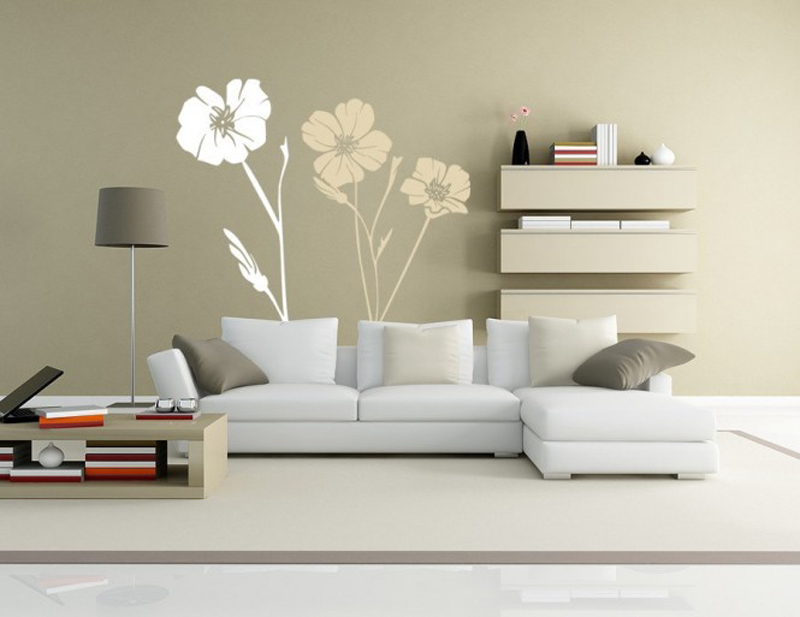 wall designs ideas