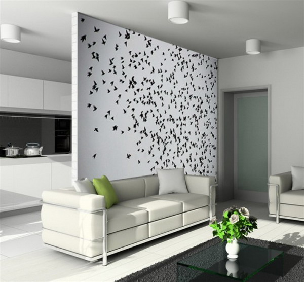 Wall design ideas