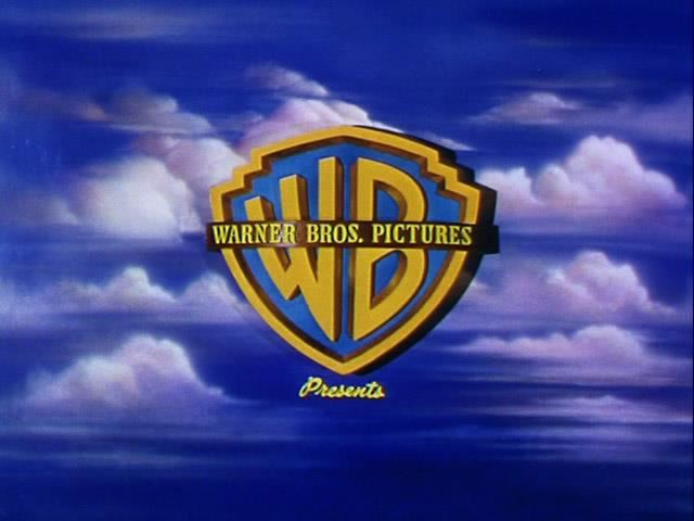 Warner Bros logo