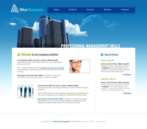 Web Templates Fotolipcom Rich Image And Wallpaper - What is web template