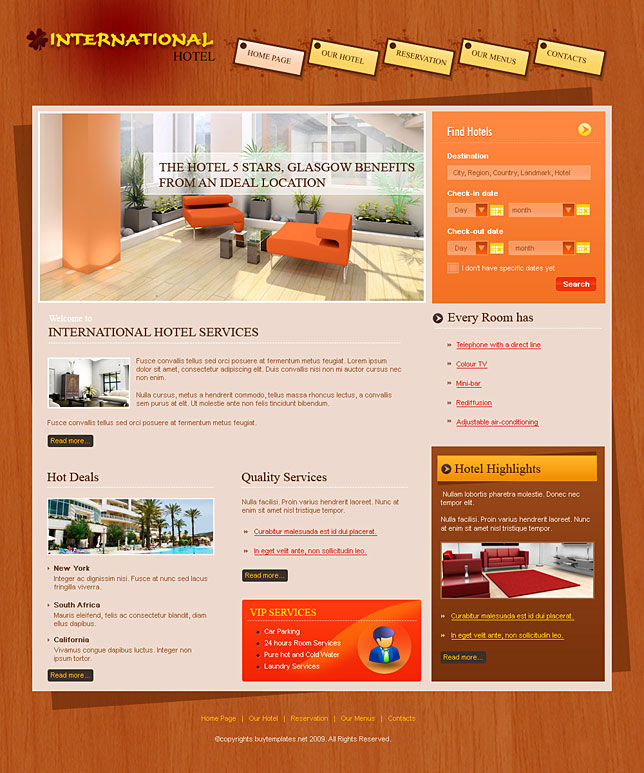 web templates fotolip   rich image and wallpaper