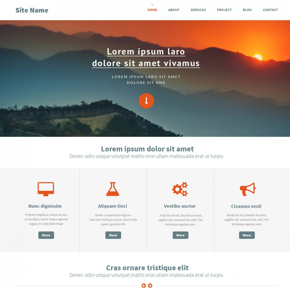 Website Templates Fotolipcom Rich image and wallpaper