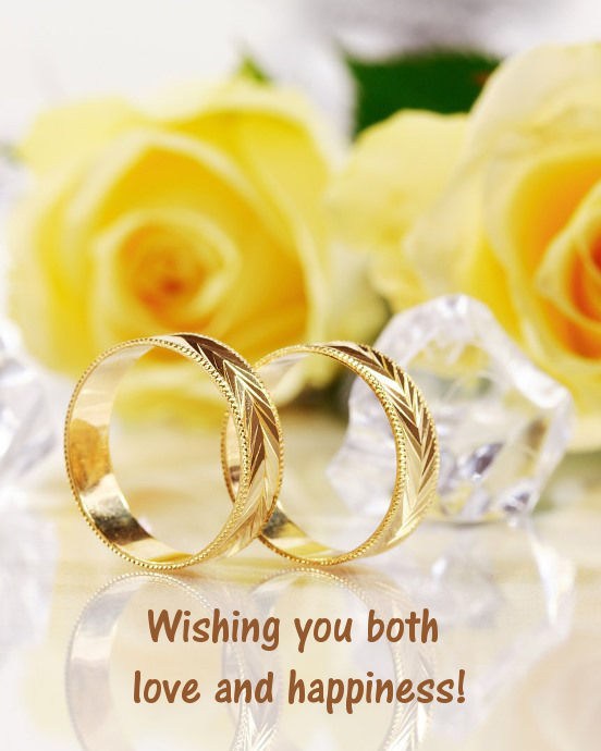 Wedding wishes card – Wedding Greeting Cards Quotes