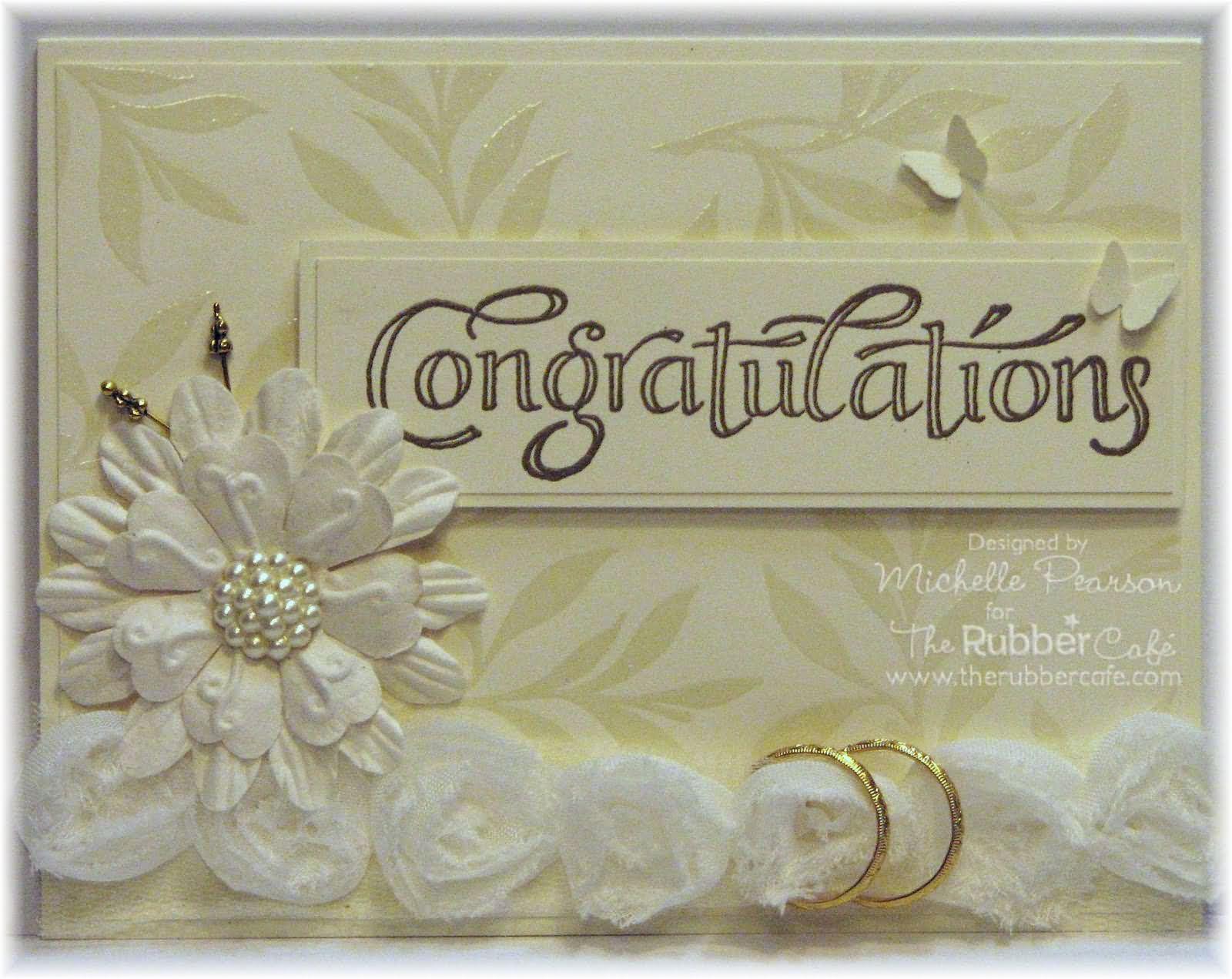 wedding wishes card  fotolip