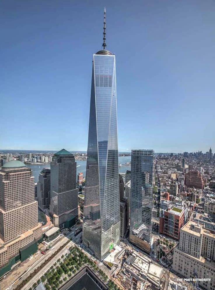 World Trade Center (1972–2014)