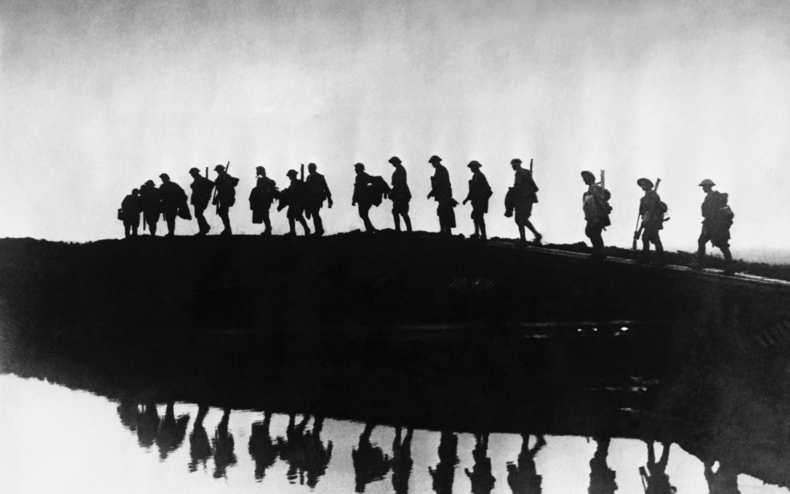 World War 1-2 HD Wallpapers and Backgrounds