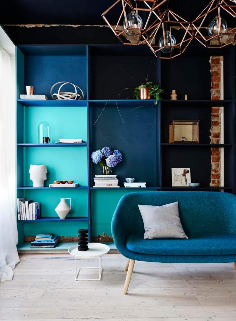 Colour Trends for 2016 and Decorating Mistakes to Avoid at