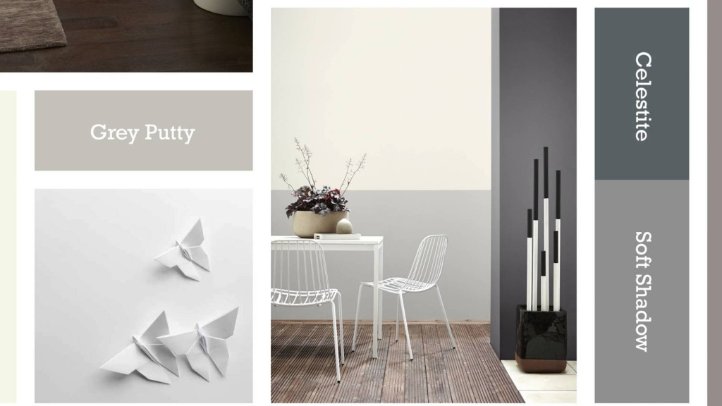 Colour Trends Spring/Summer 2016 - Light and Shade - Interior