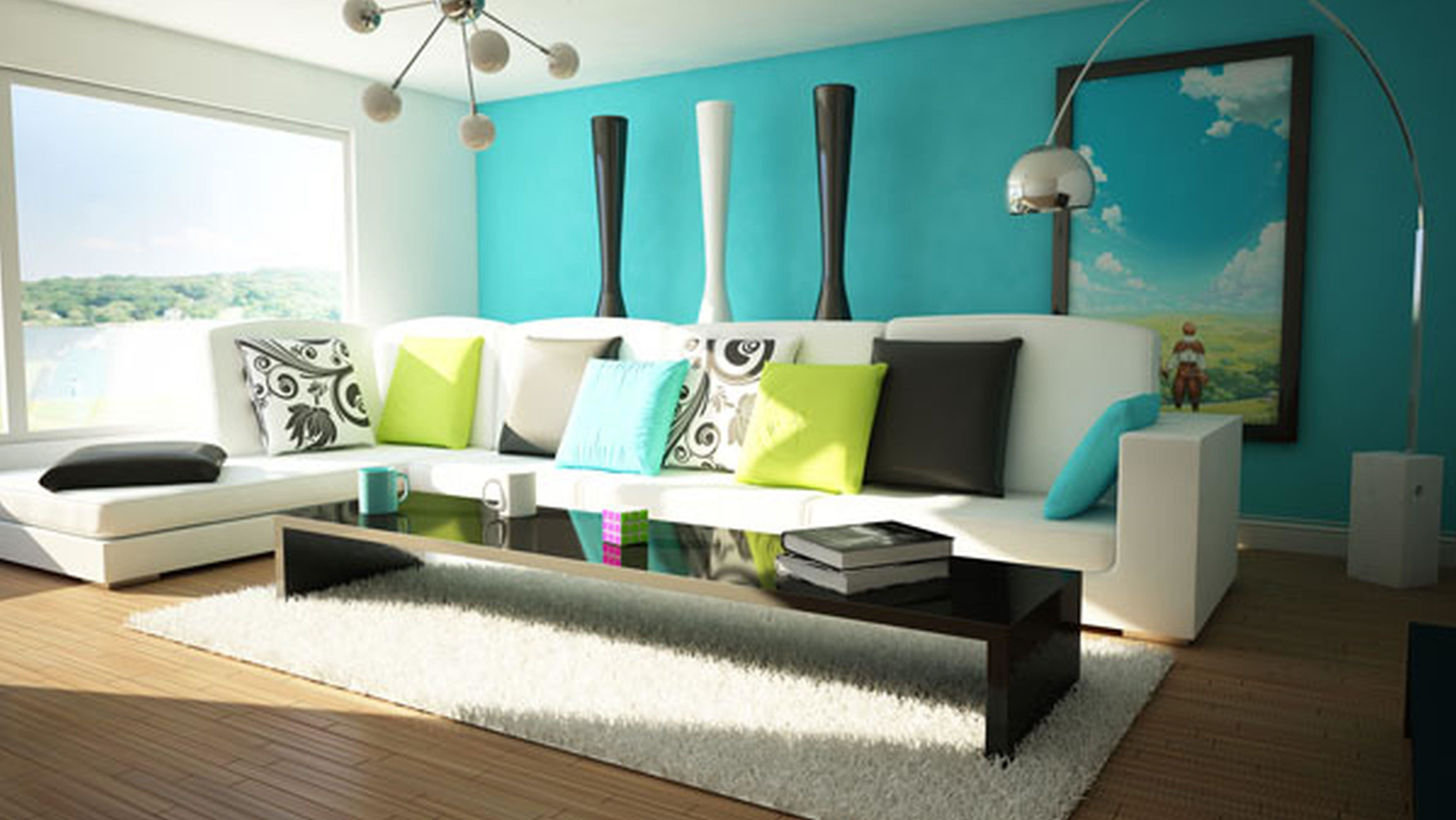 Which color should you prefer for every rooms?