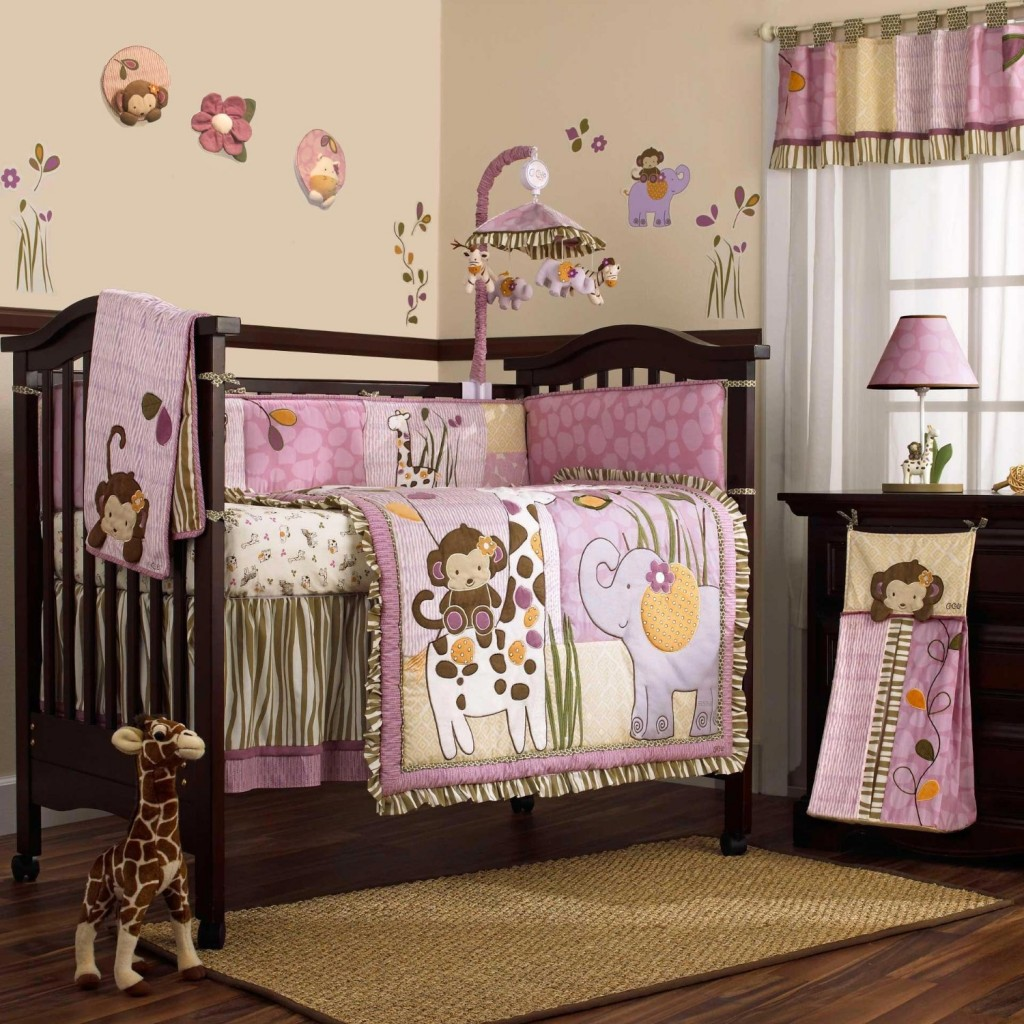 Cute Baby Girl Room Decor Baby Girl Room Decor Boys Themed