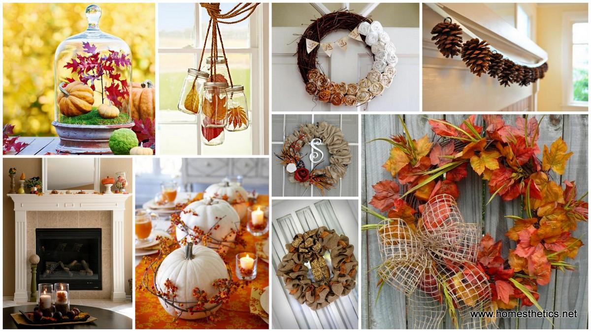Autumn Home Decoration Fotolip Com Rich Image And Wallpaper