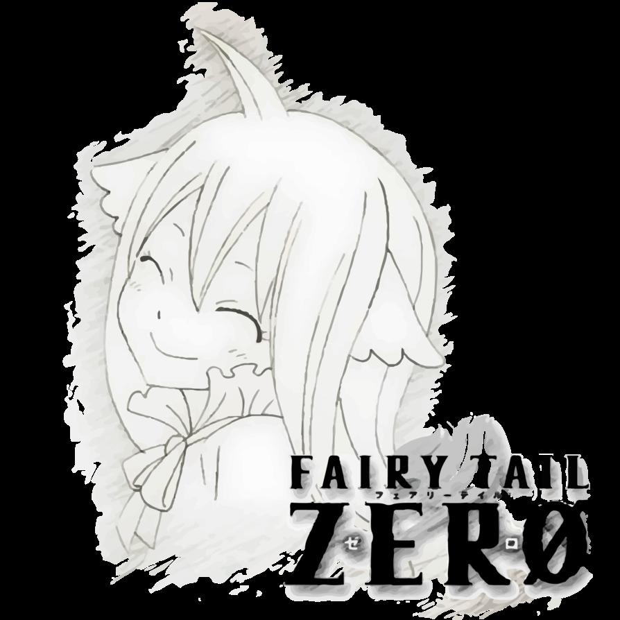 Fairy Tail Zero Wallpaper