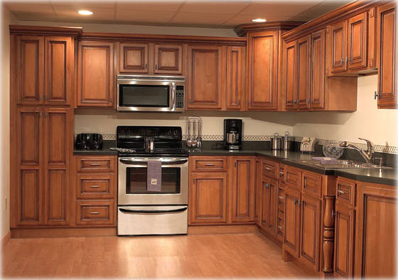 Sell American Kitchen Cabinets - Paul Cabinet Sourcing