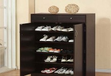 Shoe Racks IKEA: Space-saving Solutions For Your Entrance