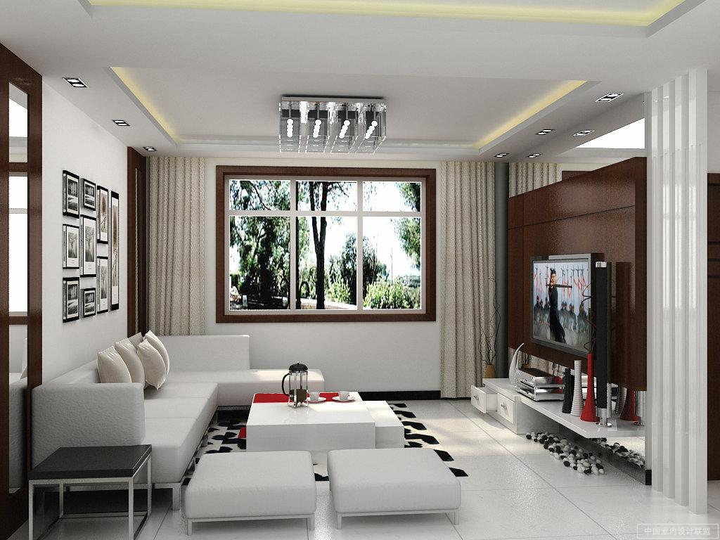 How to decorate a small living room?