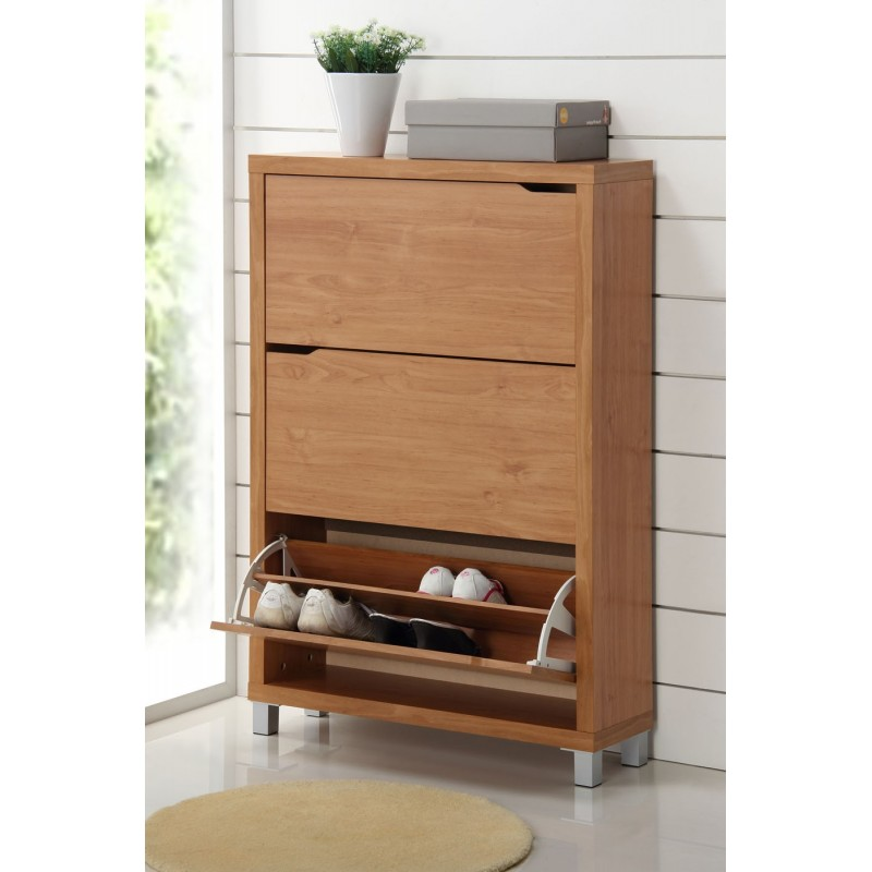 The Advantages of Shoe Cabinet with Doors — Home Color Ideas