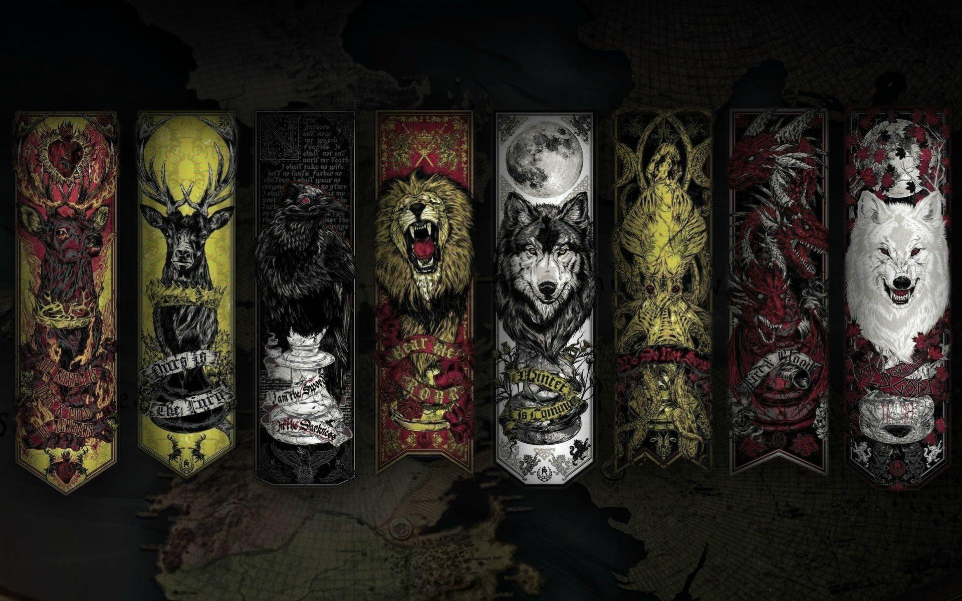Game of Thrones Wallpaper - Fotolip