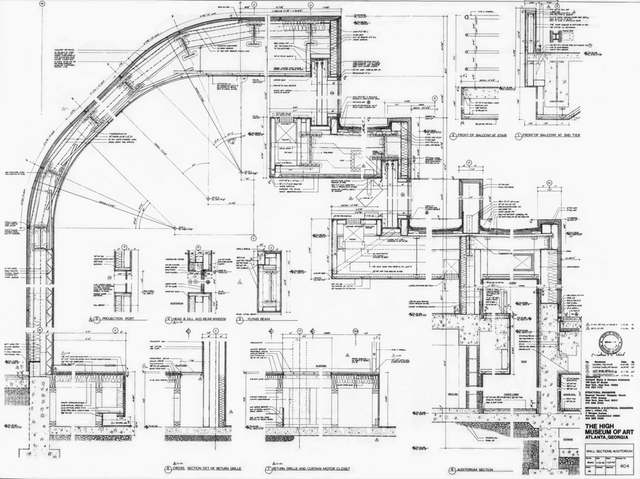 Architectural Drawing Rich Image And Wallpaper