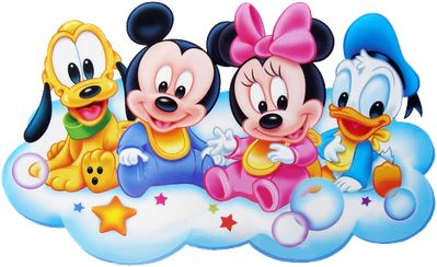disney cartoon