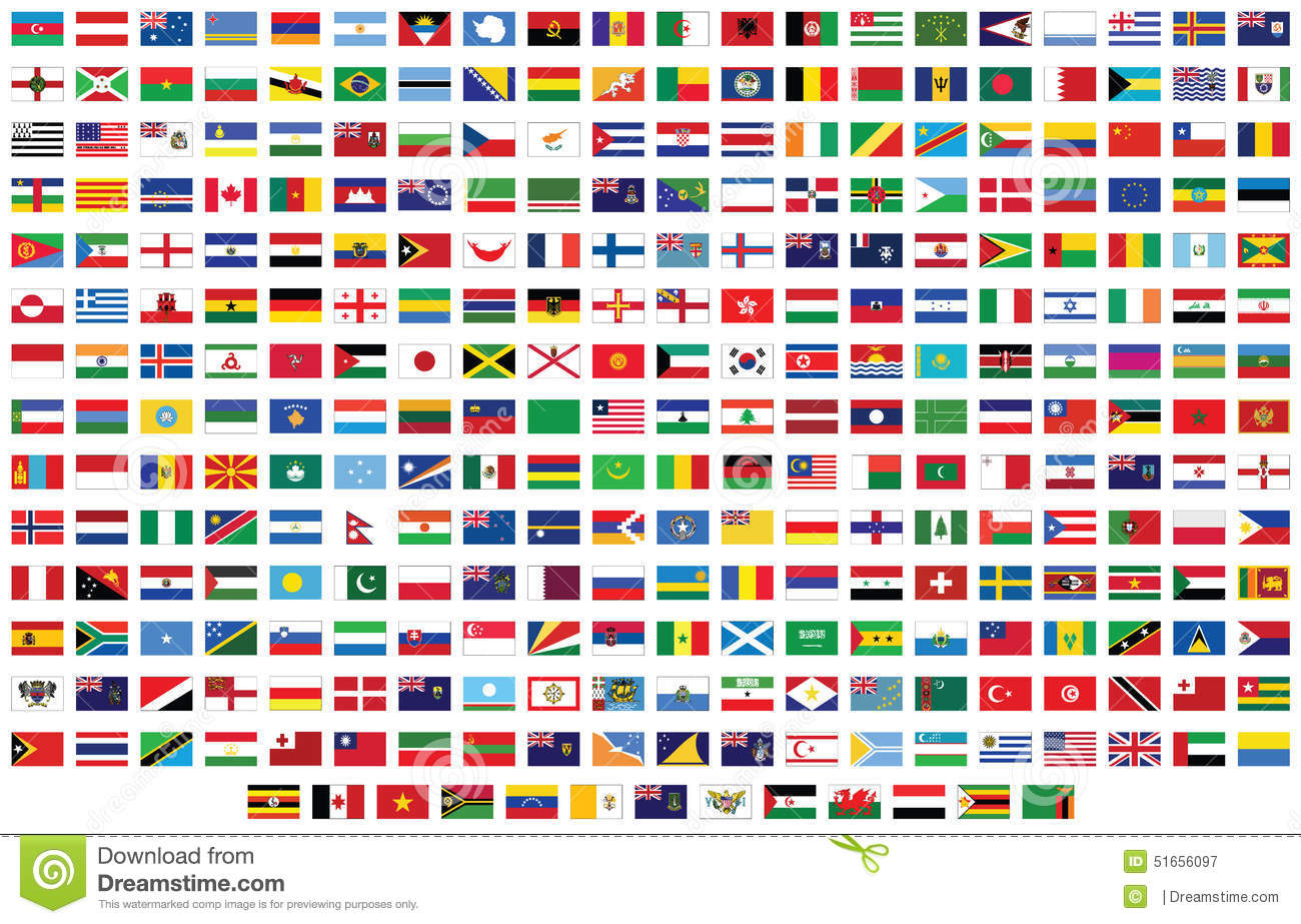 Download free country flags images - country flags