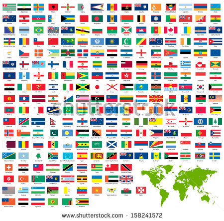 Flags of the World | Fotolip.com Rich image and wallpaper