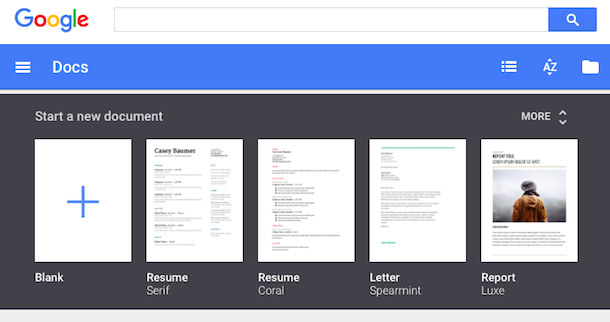 google doc powerpoint templates - google docs templates rich image and wallpaper
