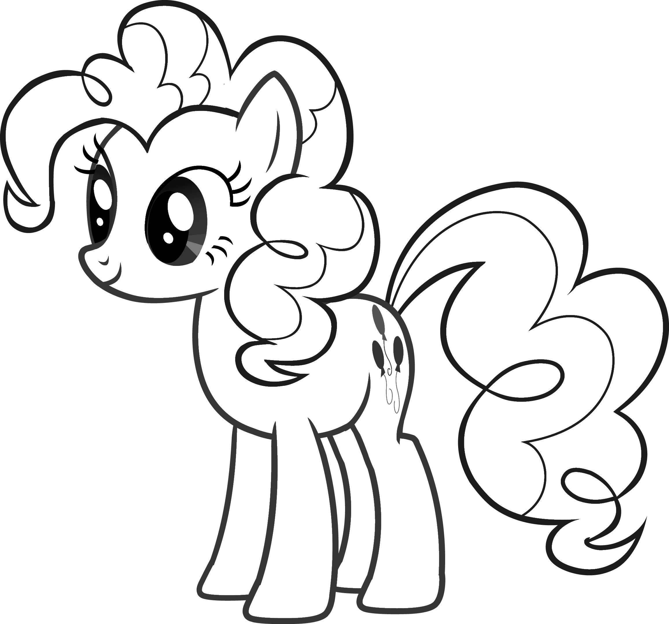 - Free Coloring Pages For Girls - Fotolip
