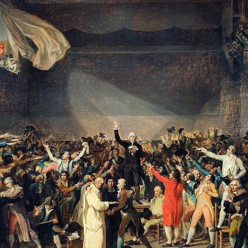 Fotolip Com Rich Image And Wallpaper: What Is The Tennis Court Oath?