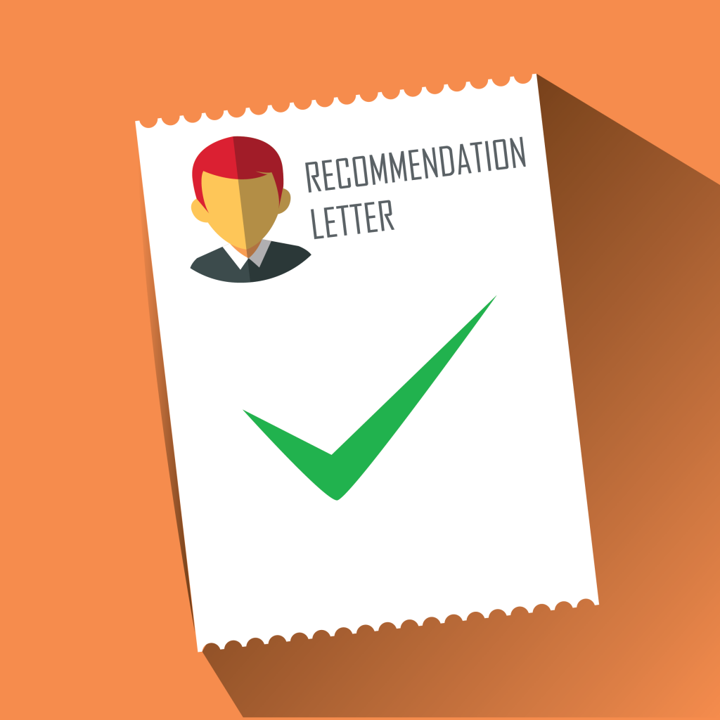 About recommendation letter