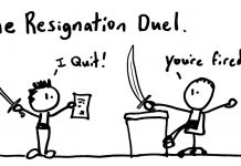 About Resignation Letter