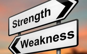 Strength - Weakness