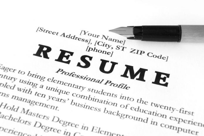 About resume