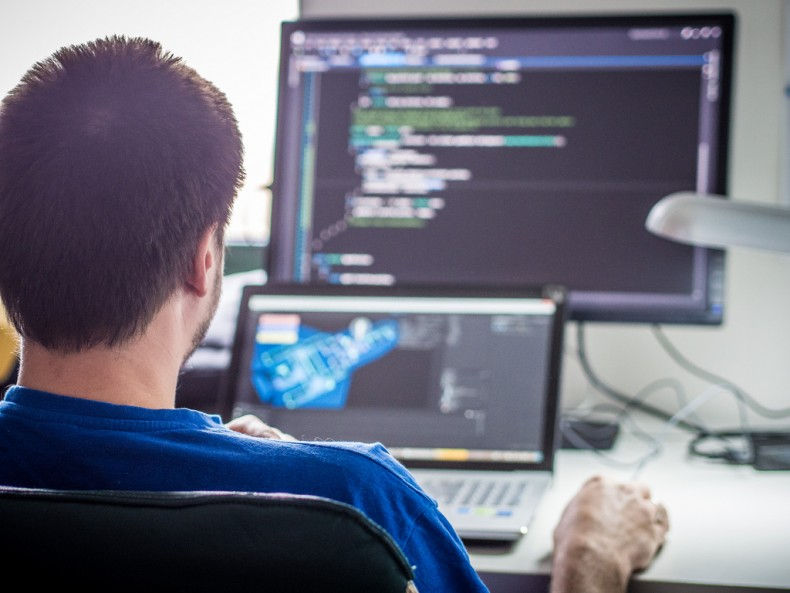 Programmer - techjuice.pk