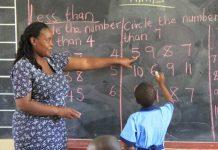 teacher candidate - fahamu.org