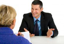 A Job Interview