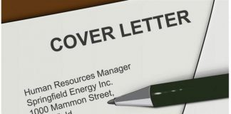 Cover letter - newfronties.com