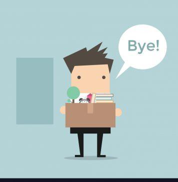 Leaving Job