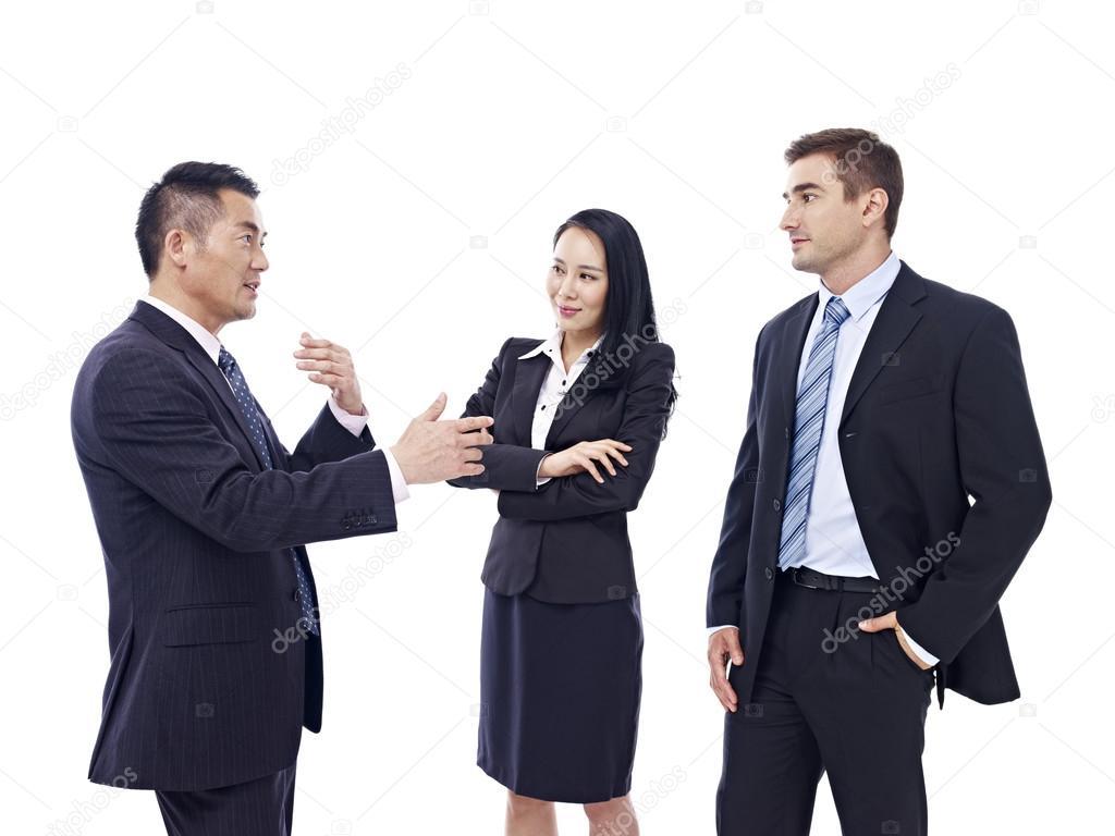 Active Listening - tr.depositphotos.com