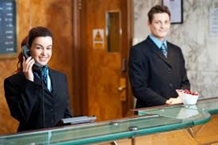 Receptionist resume - iap-uk.org