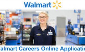 Walmart application - techswip.com