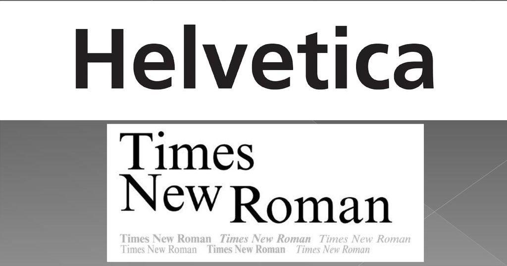 Helvetica - slideplayer.biz.tr