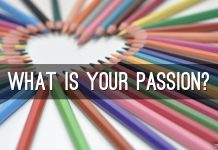 Passion - haikudeck.com