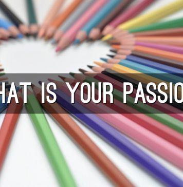 Passion - haikudeck.com